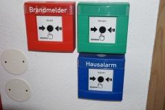 Alarmschalter