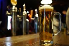 Koreanisches Bier